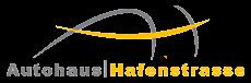 Logo von Autohaus Hafenstrasse GmbH